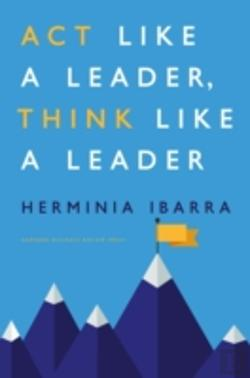 Bertrand.pt - Act Like A Leader, Think Like A Leader