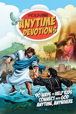 Bertrand.pt - Action Bible Anytime Devotions