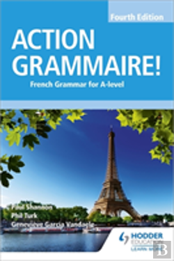 Bertrand.pt - Action Grammaire! Fourth Edition