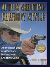 Action Shooting Cowboy Style
