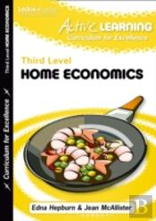 Active Home Economics Course Notes S1