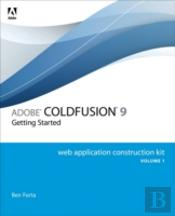 Adobe Coldfusion 9 Getting Started