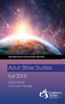 Bertrand.pt - Adult Bible Studies Fall 2018 Student [Large Print]