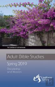 Adult Bible Studies Spring 2019 Student - Ebook [Epub]