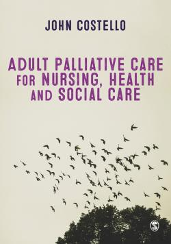 Bertrand.pt - Adult Palliative Care For Nursing, Health And Social Care