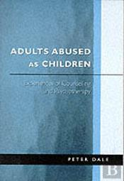Adults Abused As Children