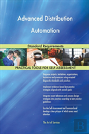 Advanced Distribution Automation Standard Requirements