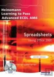 Advanced Edcl  Am4spreadsheets For Office 2000