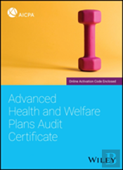 Advanced Health And Welfare Plans Audit Certificate