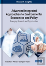 Advanced Integrated Approaches To Environmental Economics And Policy