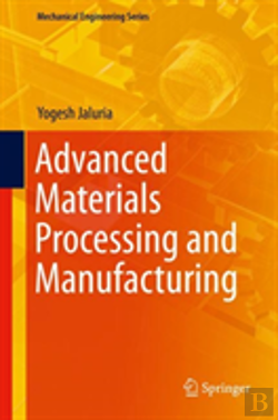 Bertrand.pt - Advanced Materials Processing And Manufacturing