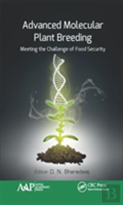 Advanced Molecular Plant Breeding