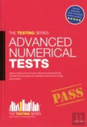 Advanced Numerical Reasoning Tests: Sample Test Questions And Answers