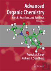 Advanced Organic Chemistryreaction And Synthesis