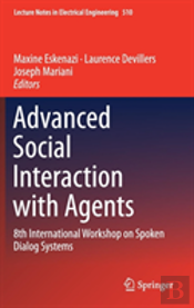 Advanced Social Interaction With Agents