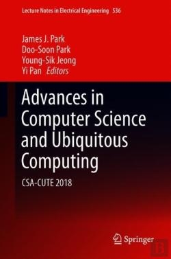 Bertrand.pt - Advances In Computer Science And Ubiquitous Computing