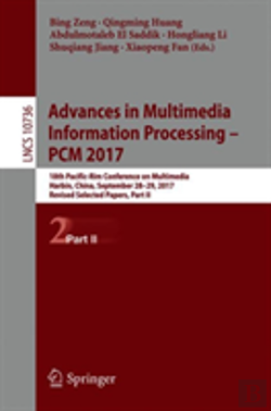 Bertrand.pt - Advances In Multimedia Information Processing -- Pcm 2017