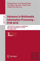 Advances In Multimedia Information Processing - Pcm 2018