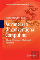 Advances In Unconventional Computing