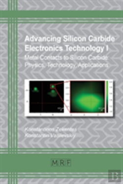 Bertrand.pt - Advancing Silicon Carbide Electronics Technology I