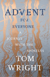 Advent Everyone Journey Apostles