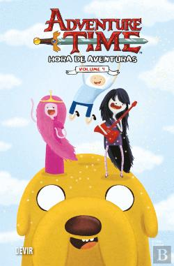 Bertrand.pt - Adventure Time - Hora de Aventuras 4