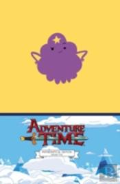 Adventure Time Mathematical Vol