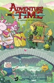 Adventure Time Volume 15