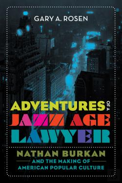 Bertrand.pt - Adventures Of A Jazz Age Lawyer