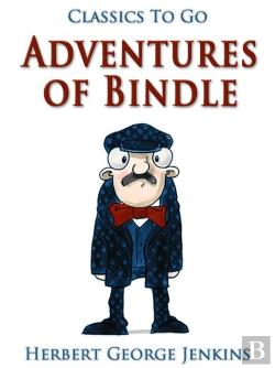 Bertrand.pt - Adventures Of Bindle