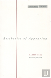 Aesthetics Of Appearing