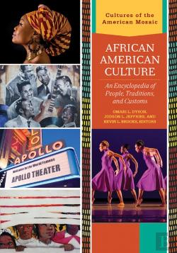 Bertrand.pt - African American Culture: An Encyclopedia Of People, Traditions, And Customs [3 Volumes]
