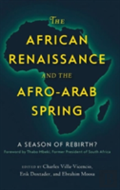 African Renaissance And Afro Arab Ho