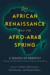 African Renaissance And Afro Arab