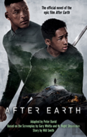 After Earth Film Tie In