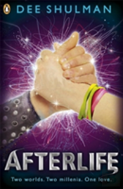 Afterlife (Book 3)