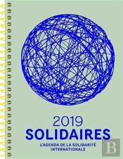 Agenda De La Solidarité Internationale 2019