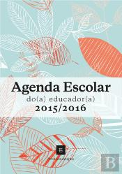 Agenda do(a) Educador(a) 2015/2016