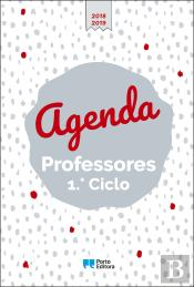 Agenda Professores do 1.º Ciclo 2018-2019