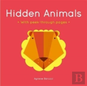 Agnese Baruzzi: Hidden Animals