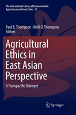 Bertrand.pt - Agricultural Ethics In East Asian Perspective