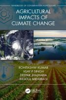 Agricultural Impacts Of Climate Change (Volume 1)