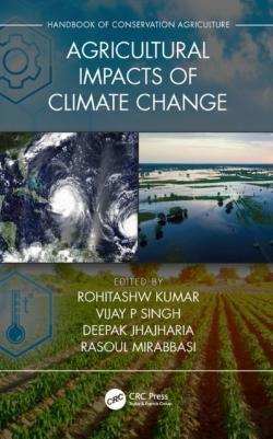 Bertrand.pt - Agricultural Impacts Of Climate Change (Volume 1)