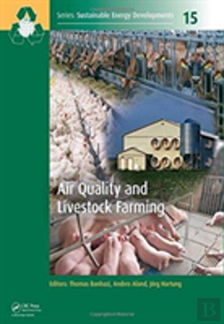 Bertrand.pt - Air And Environmental Quality In Livestock And Agricultural Buildings