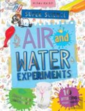 Air And Water Experiments