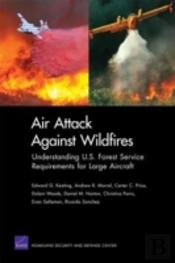Air Attack Against Wildfires