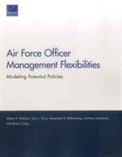Air Force Officer Management Fpb