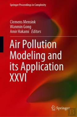 Bertrand.pt - Air Pollution Modeling And Its Application Xxvi