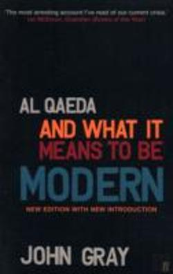 Bertrand.pt - Al Qaeda And What It Means To Be Modern