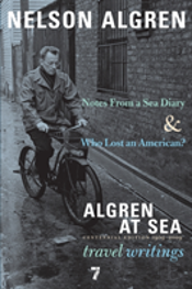Algren At Sea: Notes From A Seas Diary And Algren At Sea